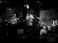 Pałka/Mika Quartet@Piec Art Jazz Club, Kraków 2014
