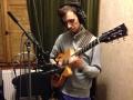 Preisner Studio, Pałka/Mika Quartet album recording
